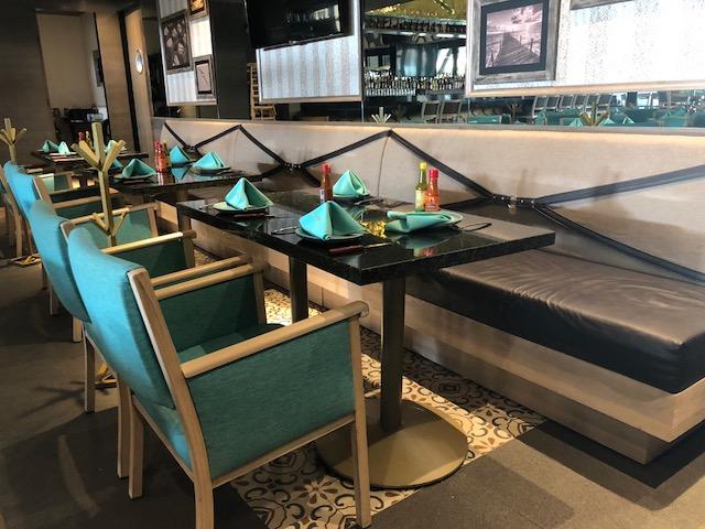 Fabricante de sillas de restaurante muebles italo sillas for Mobiliario para restaurante