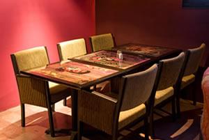 Fabricante De Sillas De Restaurante Muebles Italo Sillas Para